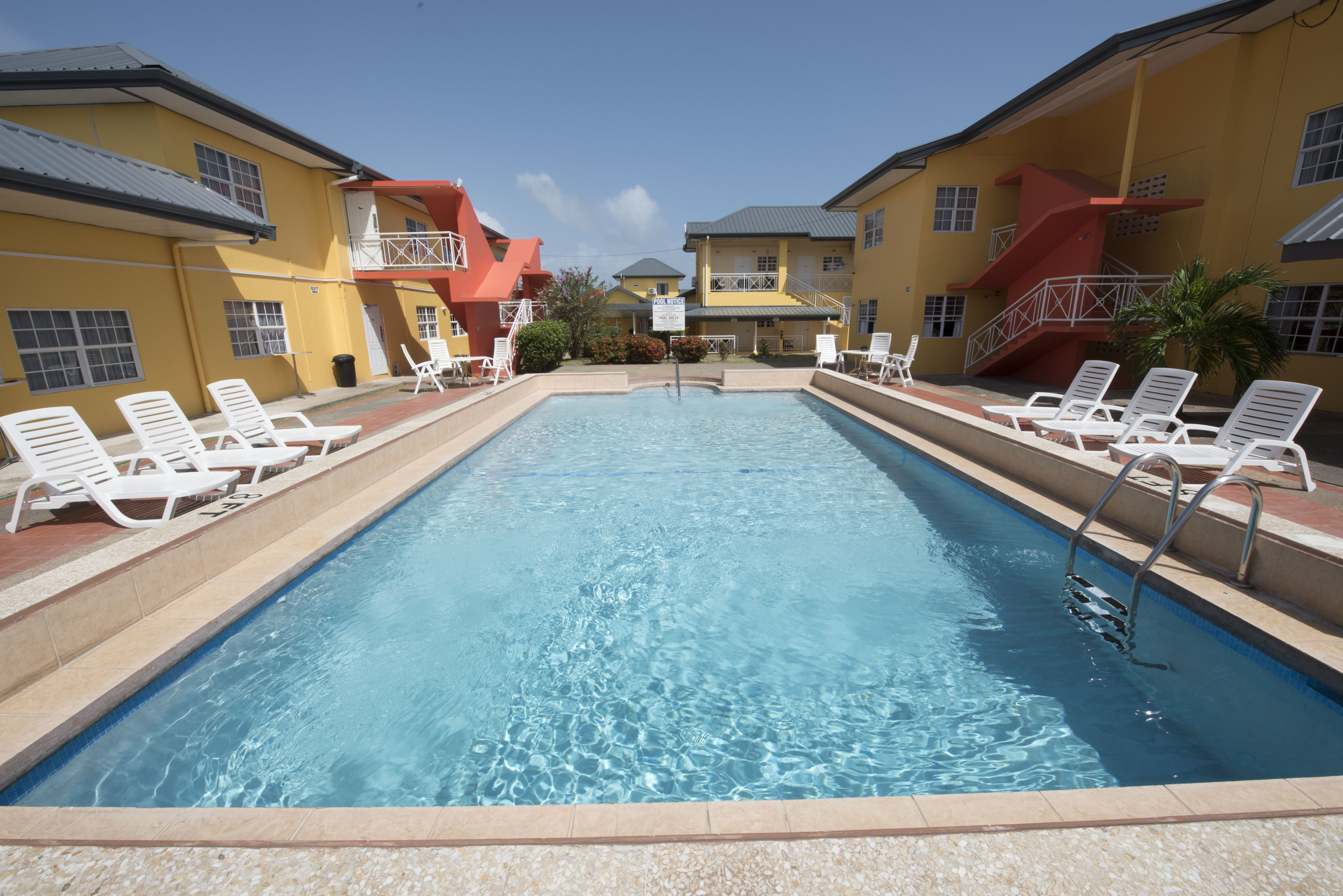 Cheap Apartments In Tobago