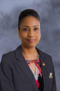 Ms. Dianne Lochan, Secretary