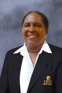 MS. BERNADETTE ROBERTS, SECRETARY