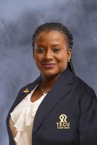 Ms. Keisha Francis, Member
