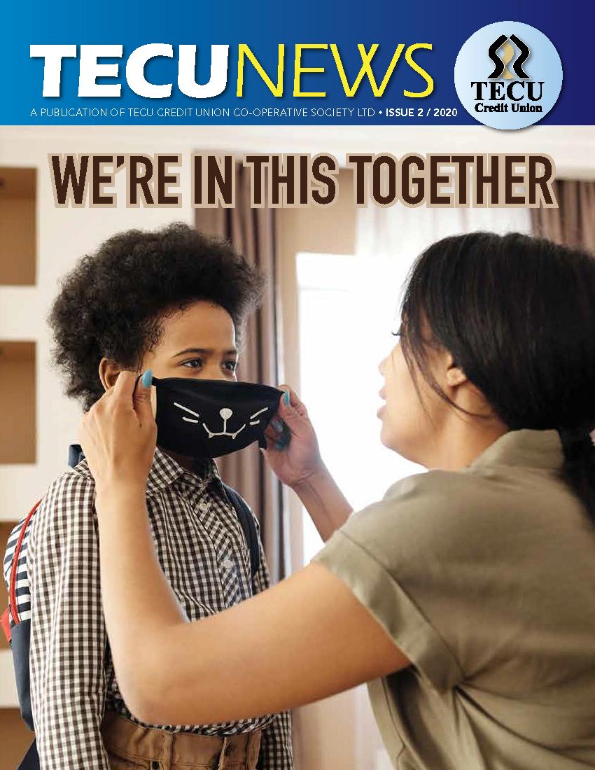 TECU News 2-2020