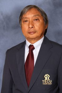 Mr. Kenneth Allum, President